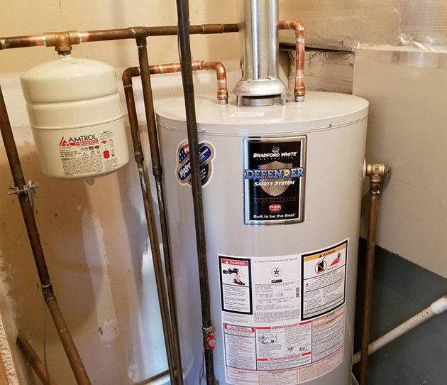 Water Heater Repair & Installation - Blog - All Star Plumbing - blog-image1